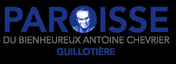 Paroisse du Bx Antoine Chevrier